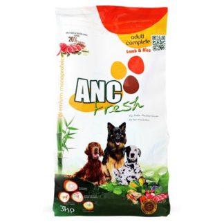 Anc Fresh Adult Complete Lamb Rice