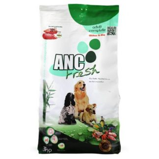 Anc Fresh Adult Complete Pollo Fresco