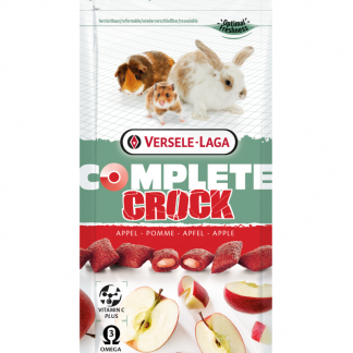 Versele-Laga Complete Crock Apple