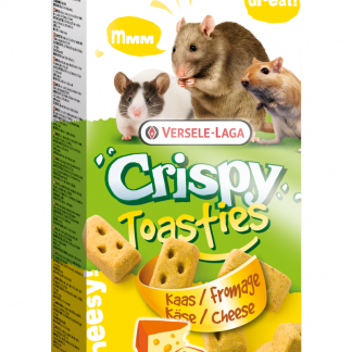 Versele-Laga Crispy Toasties Cheese