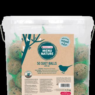 Versele-Laga Menu Nature 050 Suet Balls with net-c