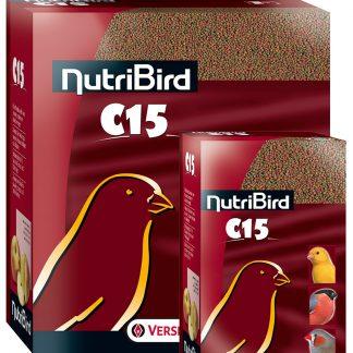 Versele-Laga Nutri Bird C15-group