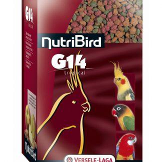 Versele-Laga Nutri Bird G14 Tropical-pack