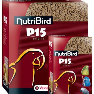 Versele-Laga Nutri Bird P15 Original-group