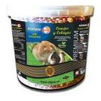 Mixtura Conejos cubeta 5,5l