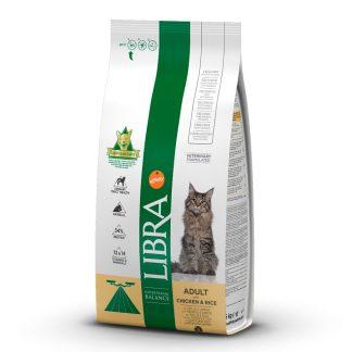 Affinity Libra Pienso Para Gatos Adultos Con Pollo y Arroz