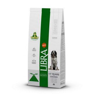 Affinity Libra Pienso Para Perros +7 Años Con Pollo