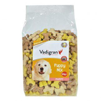 Vadigran Snack Dog Biscuits Puppy Mix