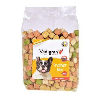 Vadigran Snack Dog Biscuits Trainer Mix