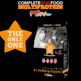 Alpha Spirit - Alimento seco para perros multiprotein 01