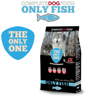 Alpha Spirit - Alimento seco para perros wild fish 01