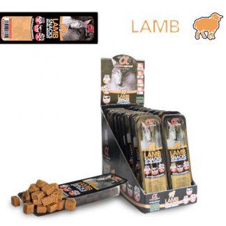 Alpha Spirit - Snack Perro - lamb x01