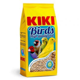 Kiki Birds - Cañamon pequeño