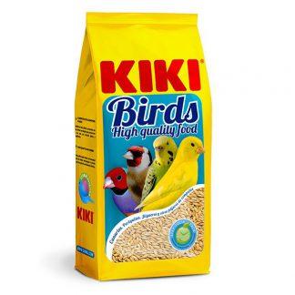 Kiki Birds High Quality Food para canarios periquitos jilgueros y otros parajaros de compañia