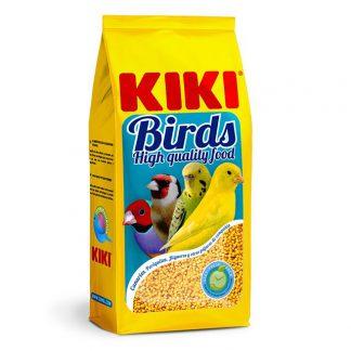 Kiki Birds - Mijo amarillo