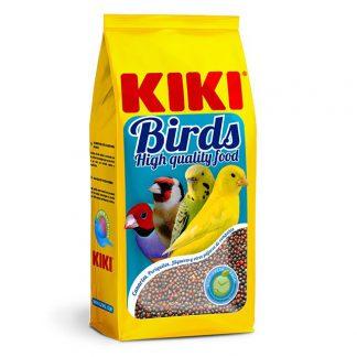 Kiki Birds - Nabina roja
