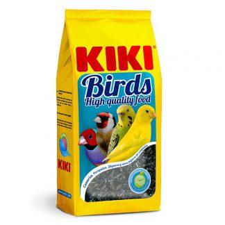 Kiki Birds - Negrillo