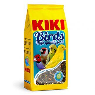 Kiki Birds - Semillas de Germinacion