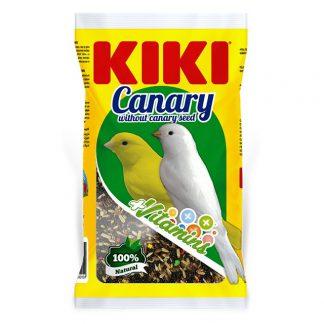Kiki Canarios - Sin Alpiste