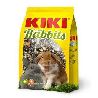 Kiki - Conejos compañia - Mixtura Conejos