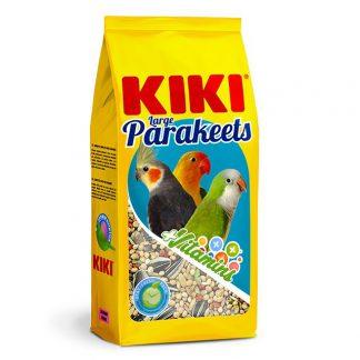 Kiki Cotorritas - Alimento completo cotorritas