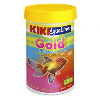 Kiki - Peces - Gold peces agua fría