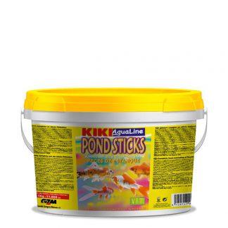 Kiki - Peces - Pond Sticks para peces de estanque