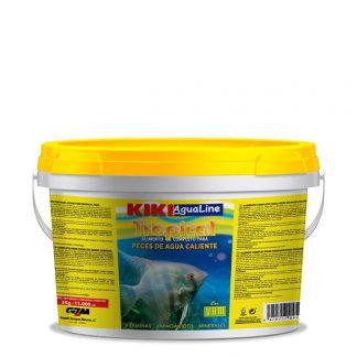Kiki - Peces - Tropical peces de agua caliente