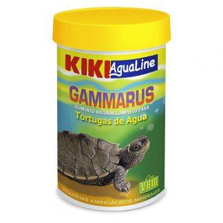 Kiki - Reptiles - Gammarus para tortugas