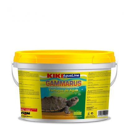 Kiki - Reptiles - Gammarus para tortugas 5,5 Litros
