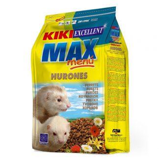 Kiki - Roedores, Hamster - Max Menu Hurones