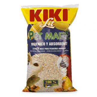 Kiki Varios aves reptiles roedores - Pet maize